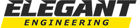 Elegant Engineering Company Logo
